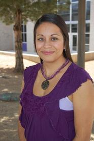 College and Career Counselor Mrs. Monique Baca